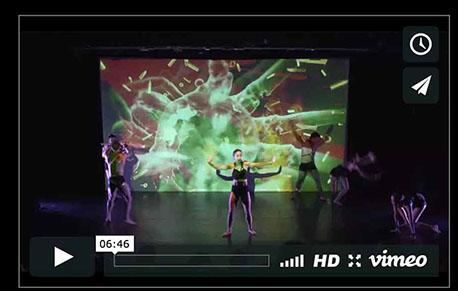 erotic theatre vimeo